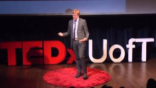 A time traveller's primer | Ryan North | TEDxUofT