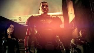 Mass Effect Trilogy - Официальный трейлер