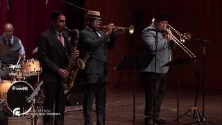 Professors of Jazz | 9.8.2017
