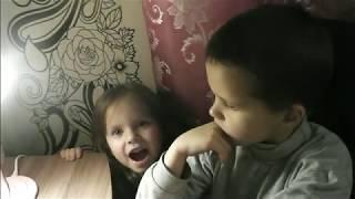 ВЛОГ: Занятия с Сёмой. Как работает мотивация?)) Приветы!
