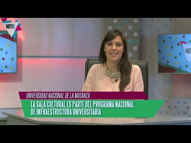 NOTI U - Noticiero de la Red Nac. Audiovisual Universitaria - Prog.Especial 01 - B 02 (Año 2020)