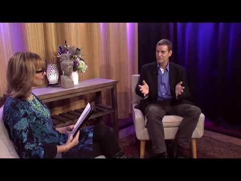 Positive Energy TV interviews Robert Kopecky, author & near death survivor