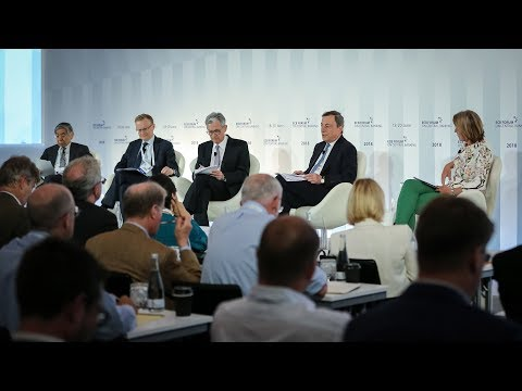 ECB Forum on Central Banking - Policy panel, 20 June 2018