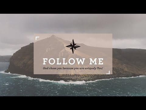 """Follow Me"" with Jentezen Franklin"