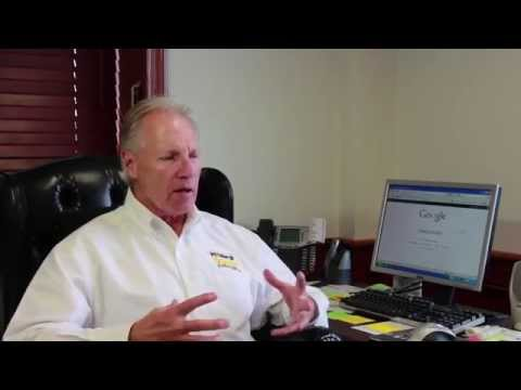 W. K. Thomas & Associates - Pittsburgh Power Testimonial video