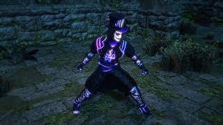 Path of Exile: Madcap Armour Set