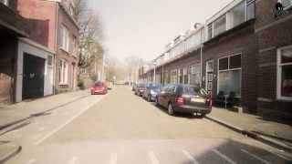 House for sale at the paramaribostraat in Utrecht through Beumer makelaars (video by Boykeys)