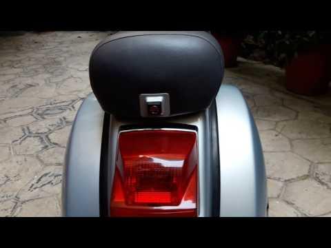 Vespa Px 150 ''2005''