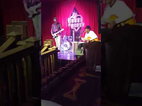 MERCY ME, RENDITION BY MARK DUNN said @ The House of Blues, I DON