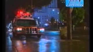 Ambulance Trailer VHS Transmundo