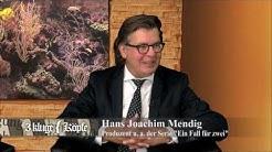 3 kluge Köpfe - mit Hans Joachim Mendig