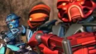 Bionicle La Máscara de la Luz 1/7 Español Latino