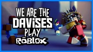 Parkour Madness | Roblox Parkour EP-40 | Gaming With Tyler Davis