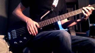 Here Come The Bastards  - Primus - Bass Cover