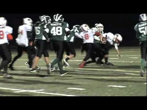 Union Grove Broncos 2011 Highlights