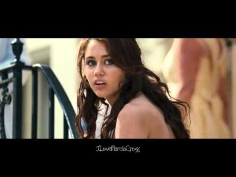 The Last Song || Tribute - When I Look At You || Miley Cyrus HD