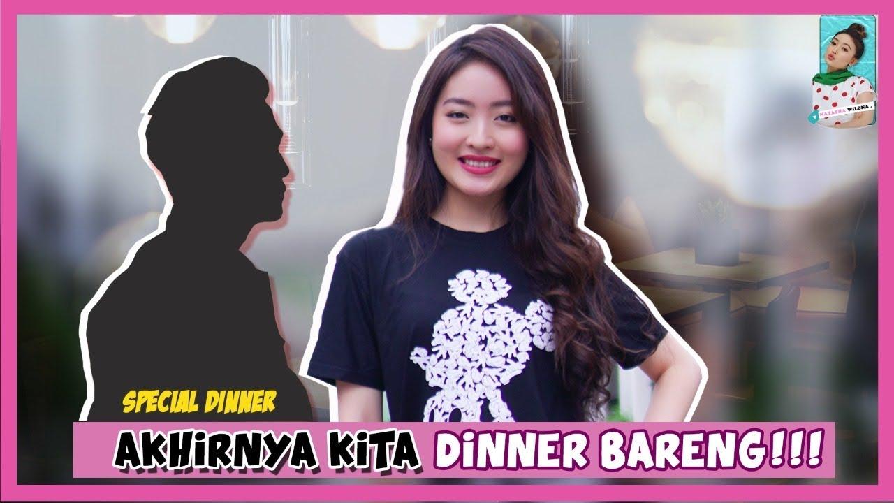 AKHIRNYA KITA DINNER BARENG !!!