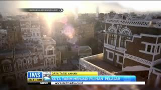 Pelajar Indonesia di Yaman - IMS