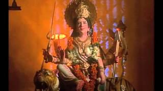 Gambar cover Devi Gayatri Mantra by Sadhana Sargam for Sagarika Music