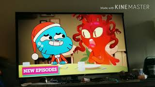 Cartoon Network Commercial Break 7/16/18