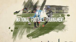 MKA NFT 2015 Highlights: Tahir B vs. Baitul Futuh A