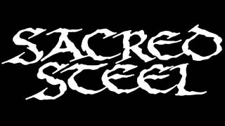Sacred Steel - Let The Witches Burn