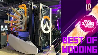 [Cowcot TV] Paris Games Week 2019 : Best Of Modding