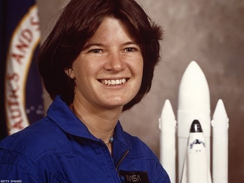 First American Woman/LGBT Person In Space (Sally Ride Obituary)
