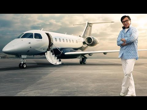 15 Expensive Things Owned By Millionaire Chinese Actor Jackie Chan (GIVEAWAY CLOSED) 💵 💰 💎