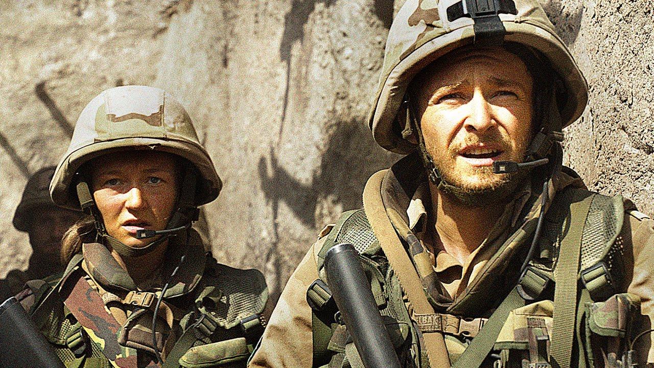 Opération Afghаnistаn  - Film COMPLET en Français (Drame, Soldаts)
