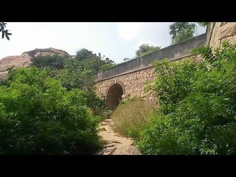 Sankagiri Hill Fort  travel - சங்ககிரி கோட்டை மலை பயணம்