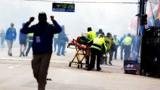 Boston Bombing Shows Vulnerability of U.S.: Liscouski