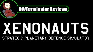 Independence Day 2017 Review - Xenonauts