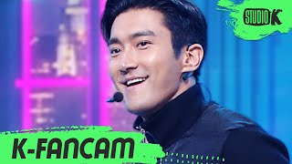 [K-Fancam] 슈퍼주니어 시원 직캠 'House Party' (SUPER JUNIOR SIWON Fancam) l @MusicBank 210326