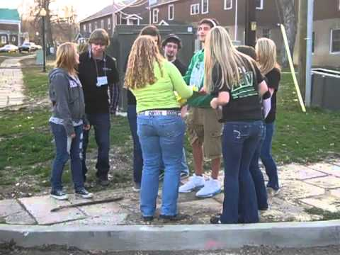 "Start a 4-H ""Revolution of Responsibility"""