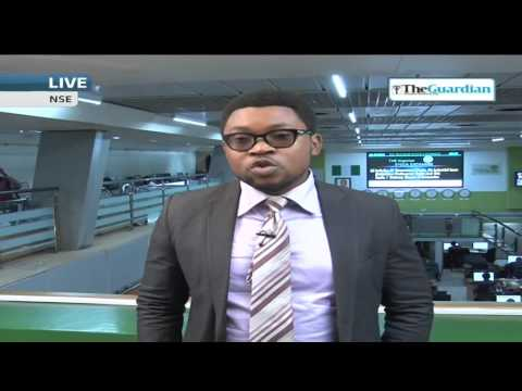 CRR's effect on Nigeria's equity market