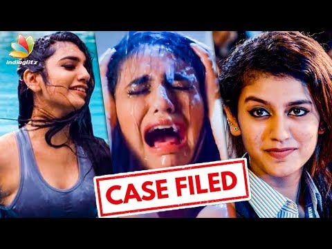 പ്രിയയുടെ ബോളിവുഡ് സിനിമക്കെതിരെ കേസ് | Court Notice to Priya Prakash Varrier | Sridevi Bungalow