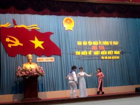 Biển đảo Việt Nam tôi ( 1 )