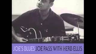 Joe Pass & Herb Ellis - Look For The Silver Lining