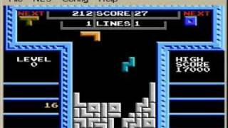 Co-Op (With PC) TETЯIS The Soviet Mind Game(Tengen Tetris)