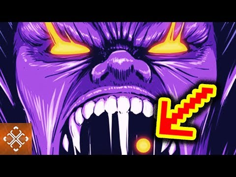 10 Difficult SECRET BOSSES You Didn't Know Exist