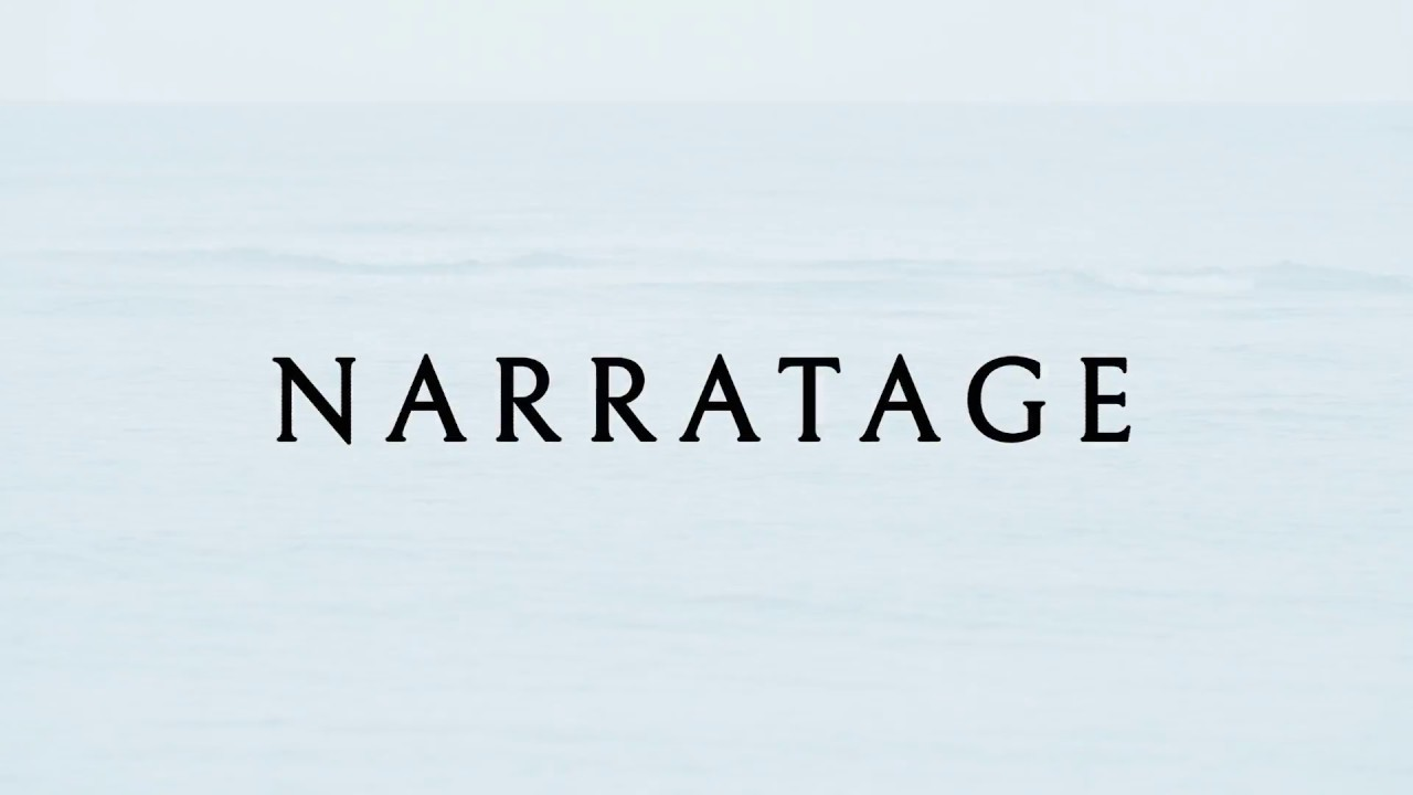 NARRATAGE ID Trailer