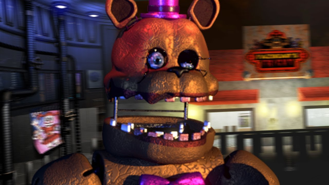 playing-as-fredbear-we-found-a-new-location-five-nights-at-freddys-animatronic-world-gameplay