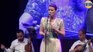 Lila Borsali  à la 4ème édition des nuits andaloussiènnes