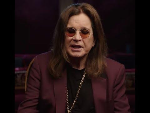 Ozzy Osbourne releases video update and postpones his European tour..