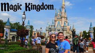 Magic Kingdom Vlog September 2019