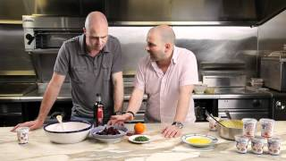 George Calombaris shares his thoughts on Bulla Sour Cream Thumbnail