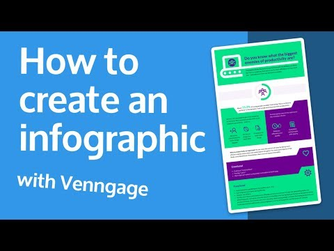 12 Best Infographic Makers for Building an Infographic From