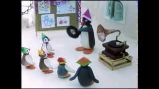 Kijk Pingu op de kleuterschool filmpje