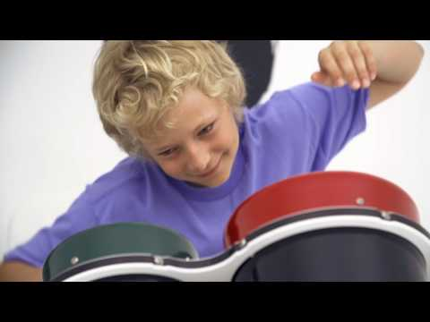 Concerto™ - Outdoor Musical Instruments - Playworld